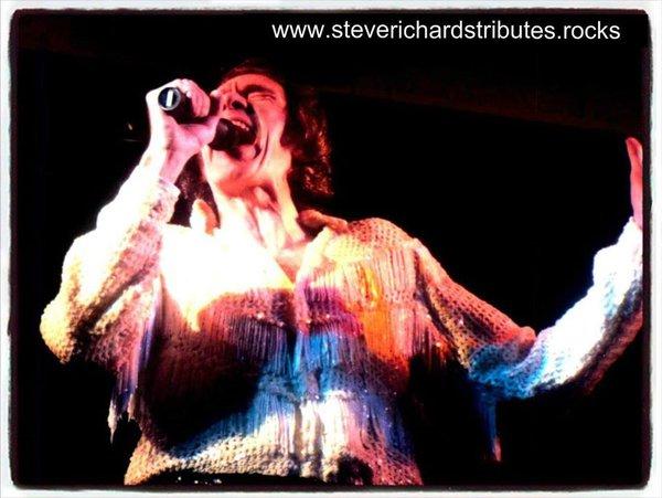 Neil Diamond Night with Steve Richards  cover photo