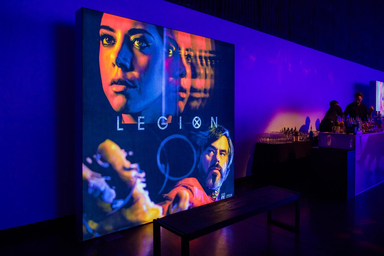 FX Networks: The Legion Chamber photo industria-fx-legion-season-2-launch-28.jpg