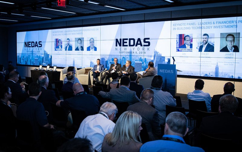NEDAS NYC Summit 2019 cover photo