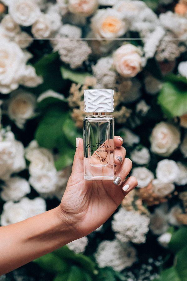 Lise Watier Fragrance Launch