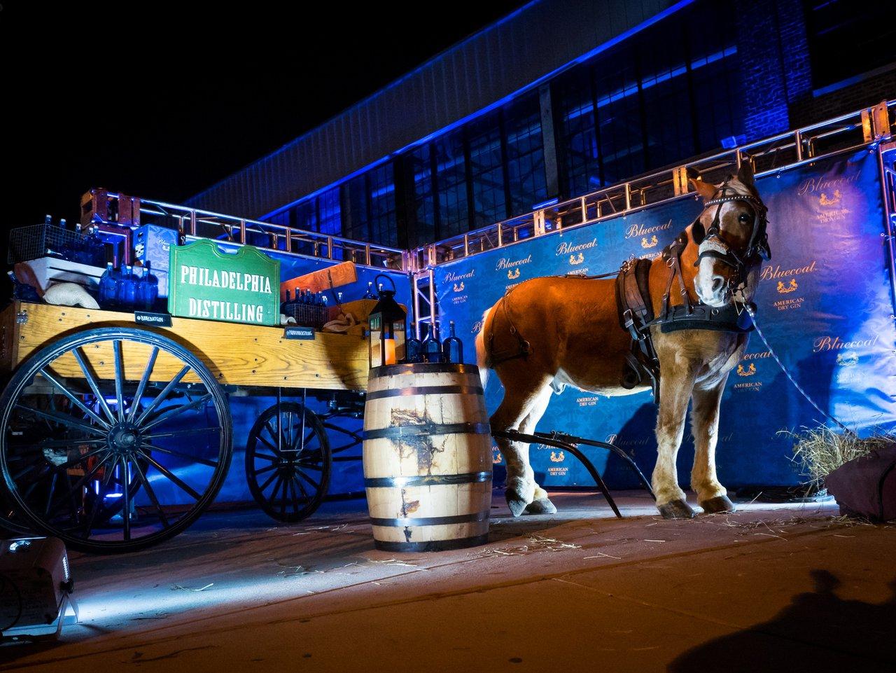 Philadelphia Distilling Grand Opening photo 021_BluecoatGin_Opening.jpg