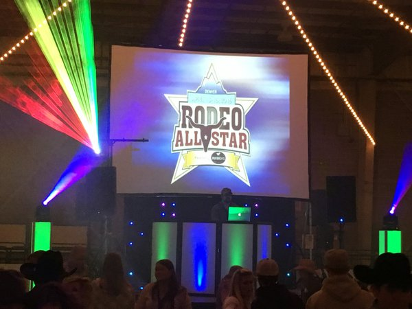 Rodeo All-Star After Party