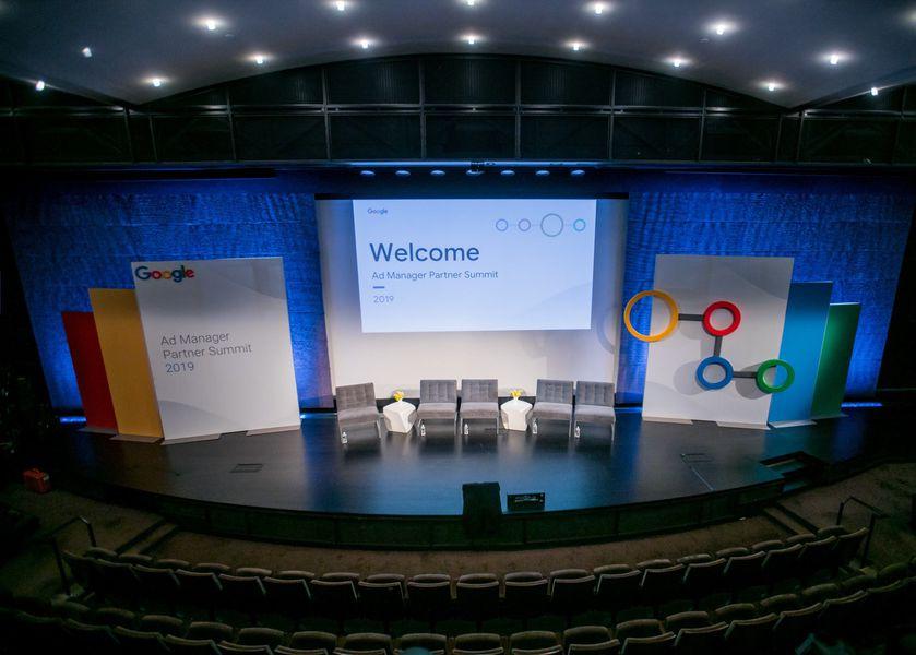 Google Ad Partner Summit