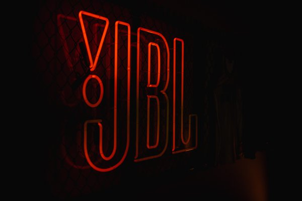 JBL - Sounds Of The City cover photo