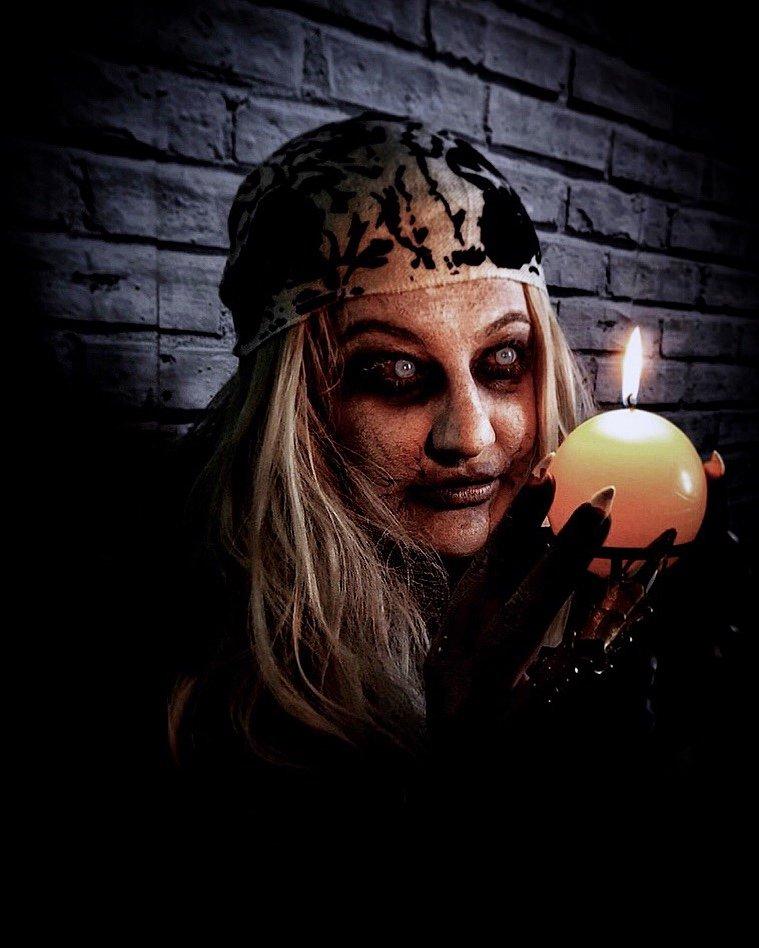 A Haunted Opera Experience - The Medium photo 2F4D3052-F1CD-4BBE-92B1-060FB9F360D5.jpg
