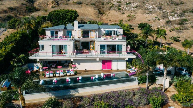 Barbie's Dream House  cover photo