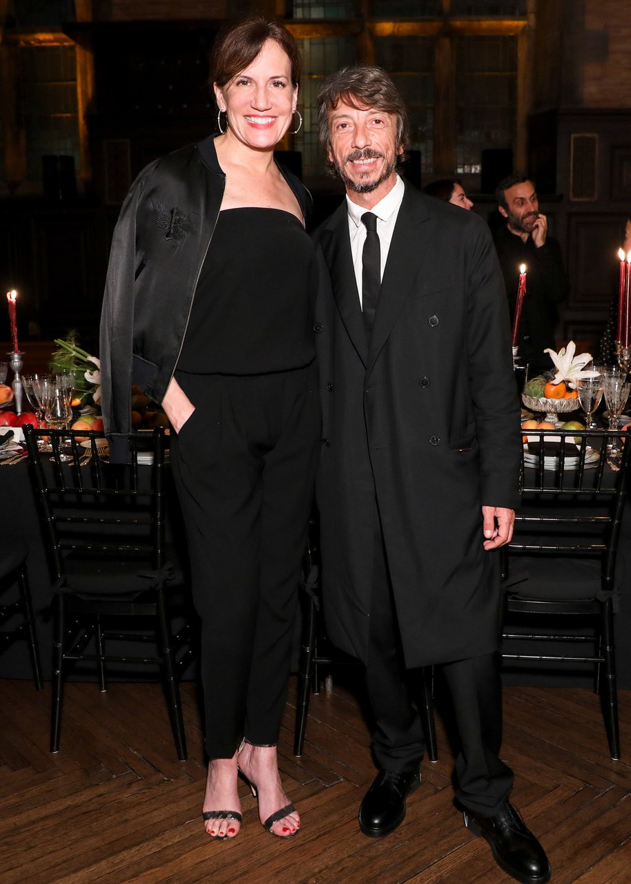 Moncler Genius x Pierpaolo Piccioli photo 01-moncler-dinner.jpg