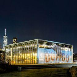 Dumbo Installation