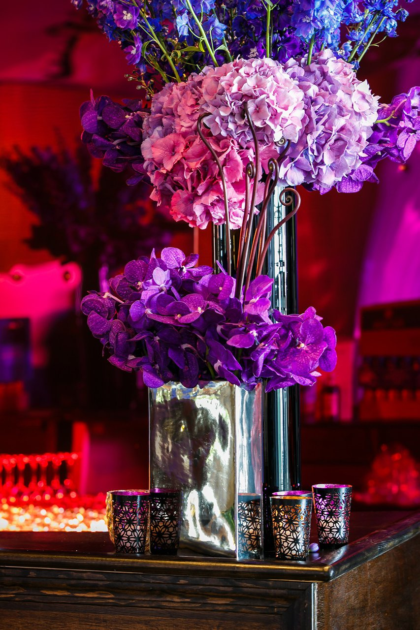 Seahawks Superbowl Ring Ceremony photo purple-hydrangea-event-flowers.jpg