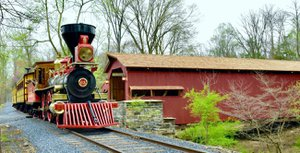 Corporate Events photo Train and Covered Bridge.jpg