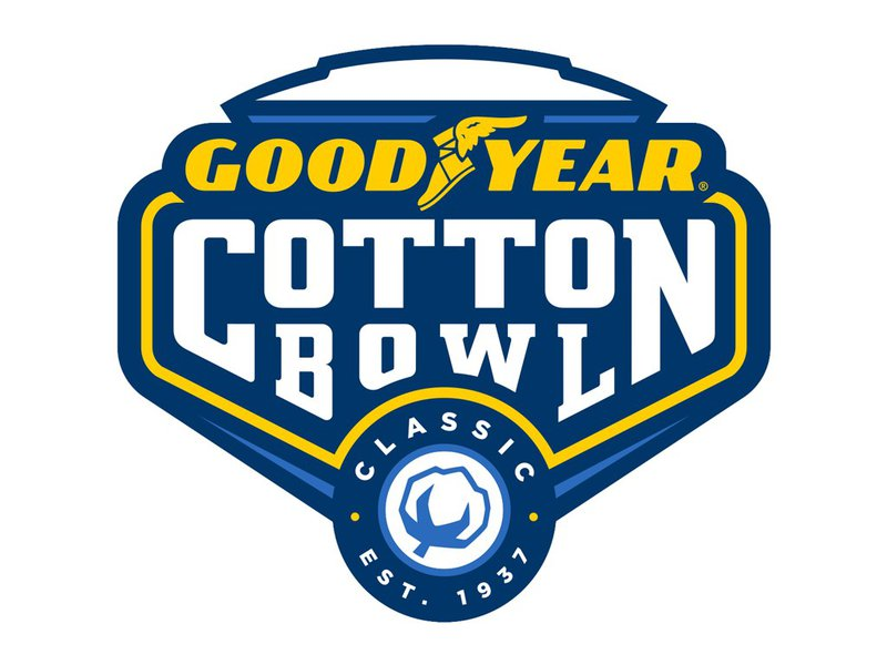 2017 Cotton Bowl cover photo