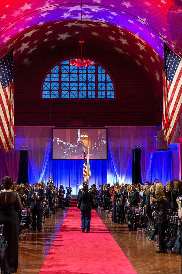 Ellis Island Island Honors Society  cover photo