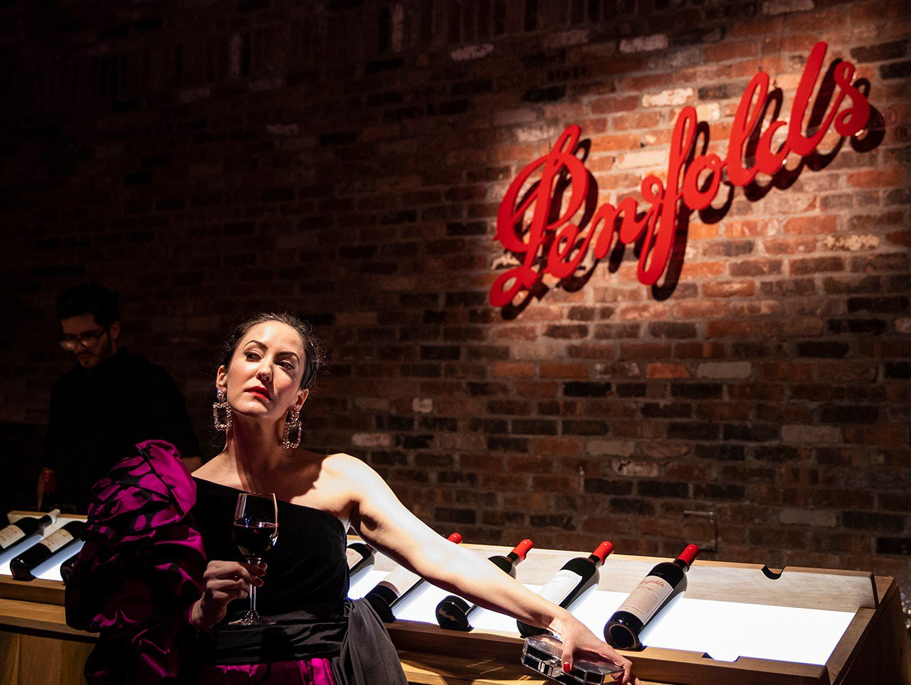 Penfolds x Cedar Lake  photo Penfolds_0013_Gradient_Penfold_Launch-Event-2018_RD2-Final-Delivery_IMG_3318.jpg