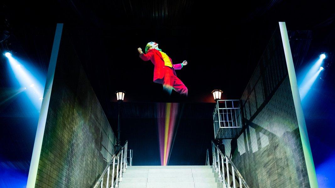 Joker Movie Premiere Afterparty