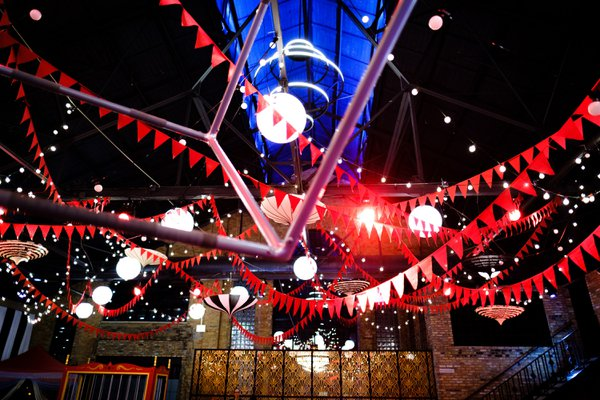 Cirque du Freak cover photo