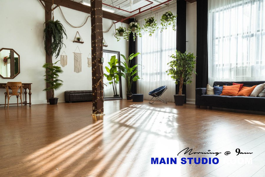 THAT Toronto Studio