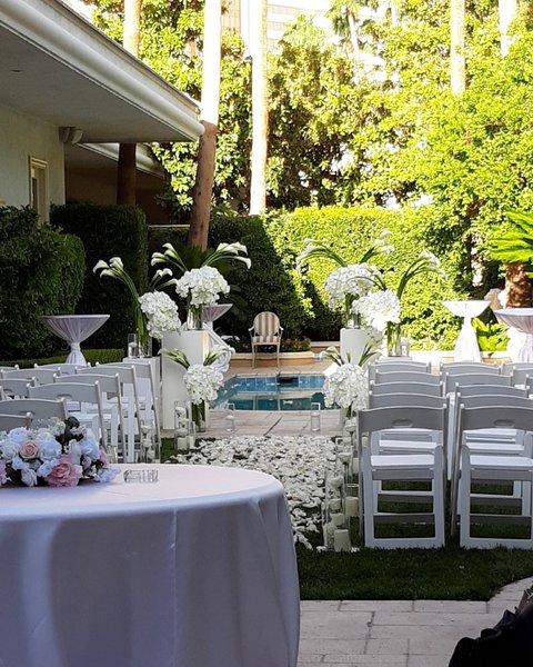 Nancy & Ali's Wedding cover photo