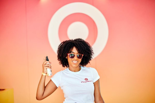 Target Beauty Shop cover photo