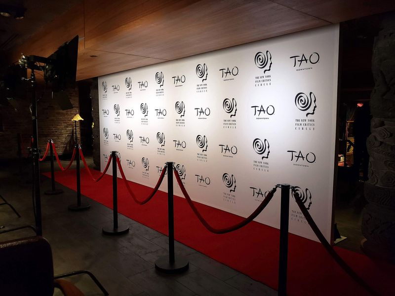 Step & Repeat Services service