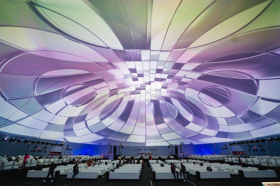 The Dome, Miami
