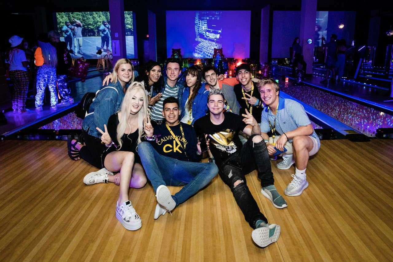 TikTok VidCon After Party  photo TikTok_MJP_279 (2).jpg