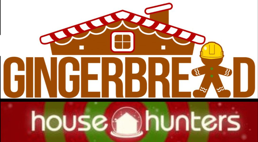 Gingerbread House Competition  service