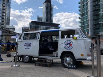 Toronto Bluejays - Summer Sound