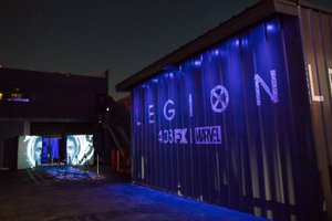 FX Networks: The Legion Chamber photo industria-fx-legion-season-2-launch-49.jpg