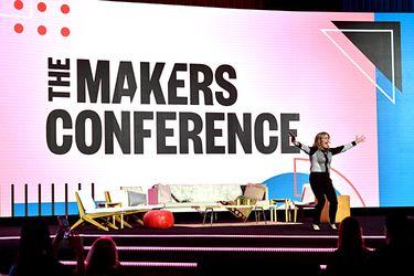 Verizon Media | The MAKERS Conference