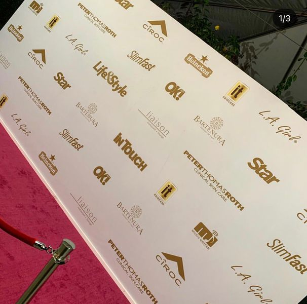 Life and Style Pre-Grammy's Event