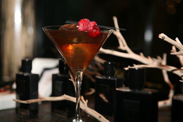 Classic Cocktails - Stirred not shaken  photo Bourbon Martini Pic.jpg