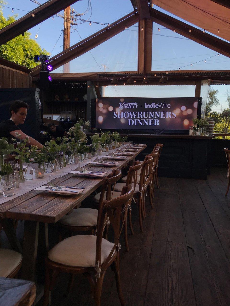 Mercedes Benz Emmy's Showrunner's Dinner photo IMG_9624.jpg