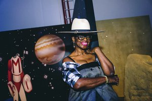 Museum of Missy Elliott  photo MME 3.jpg