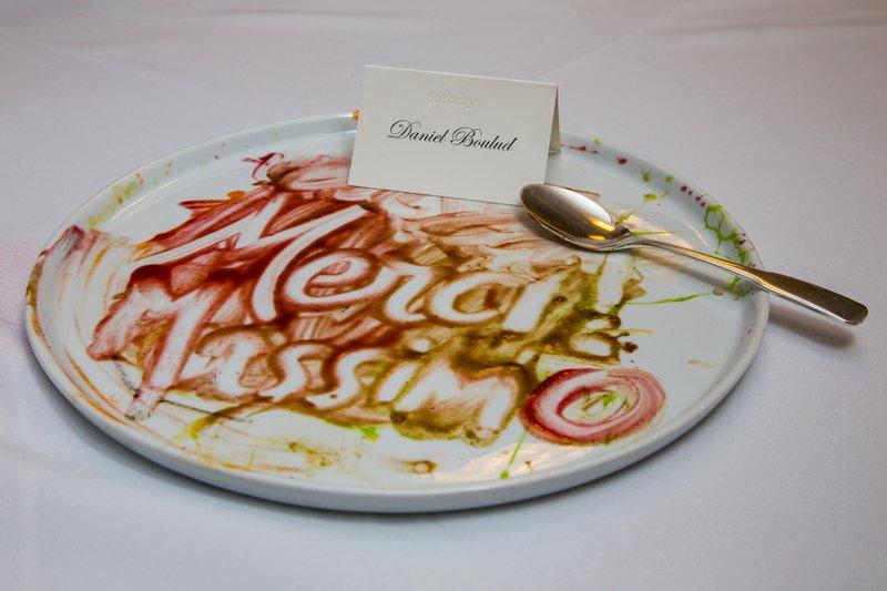 Massimo Bottura Private Dinner cover photo