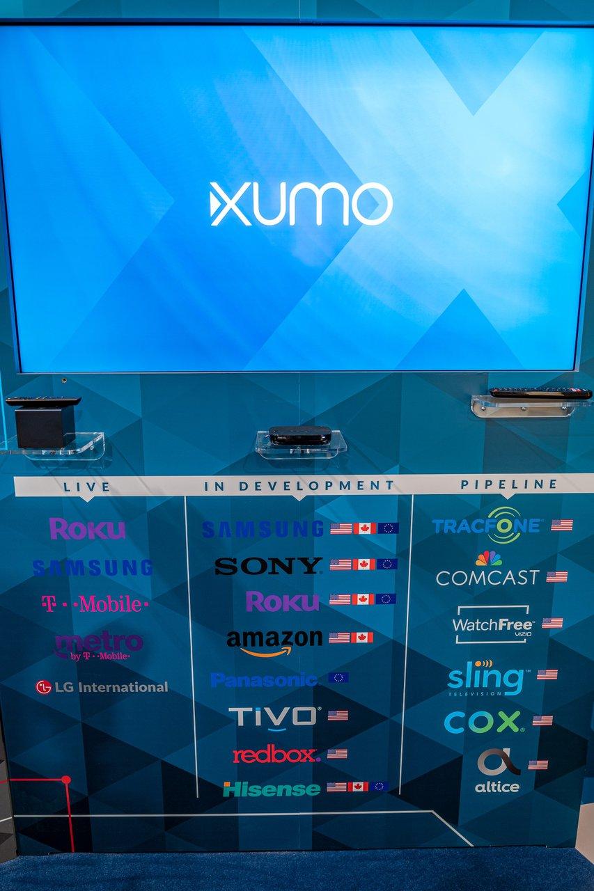XUMO TV @ CES photo CES_2020_Booth_photos_for_Nest_experiential_Xumo-32.jpg