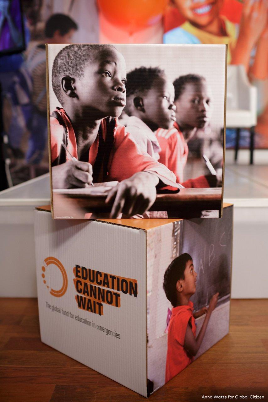 Global Citizen + Education Cannot Wait photo EducationCannottWait_Anna Watts_FullTake_016.jpg