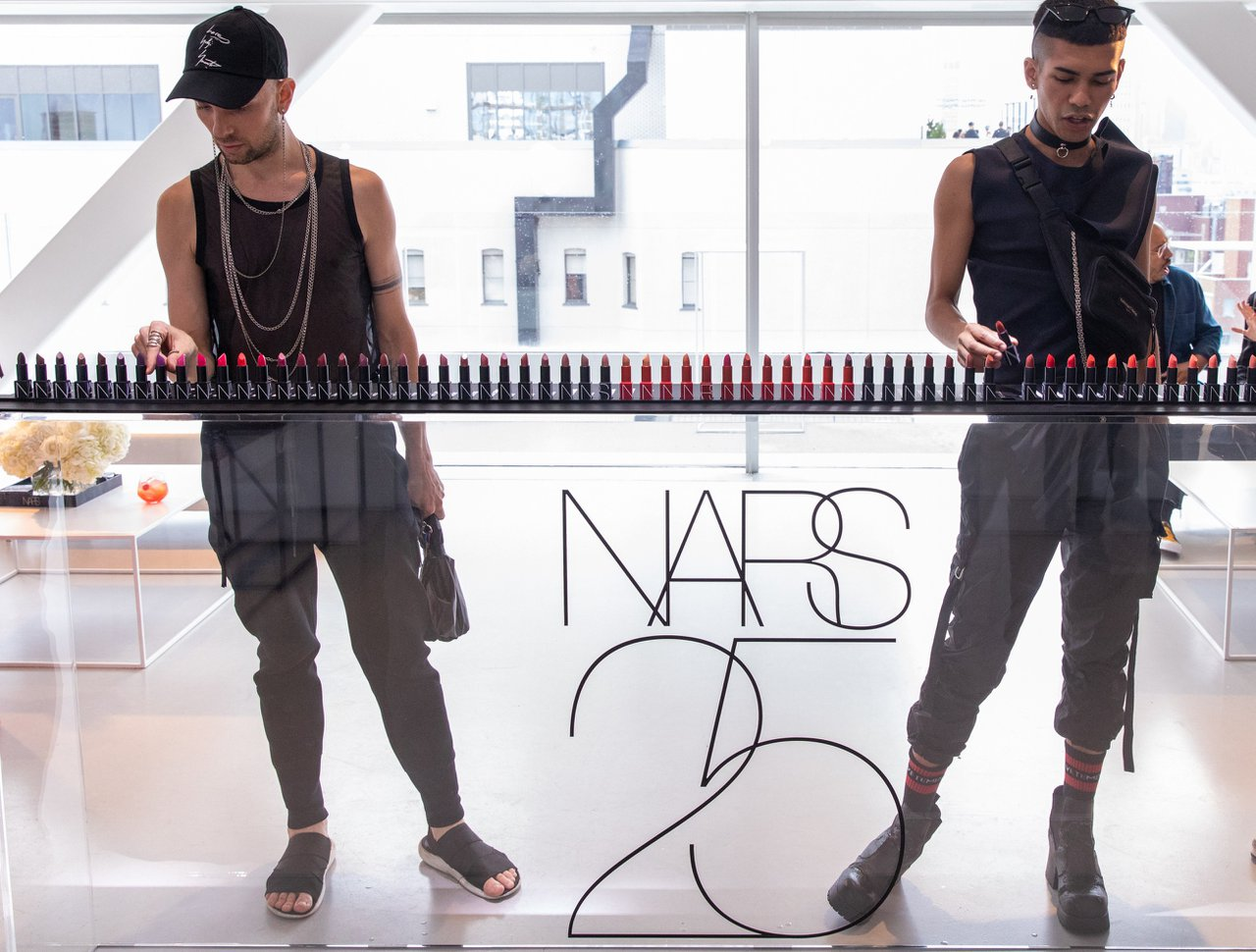 NARS 25th Anniversary  photo Copy of 1S9A6814.jpg