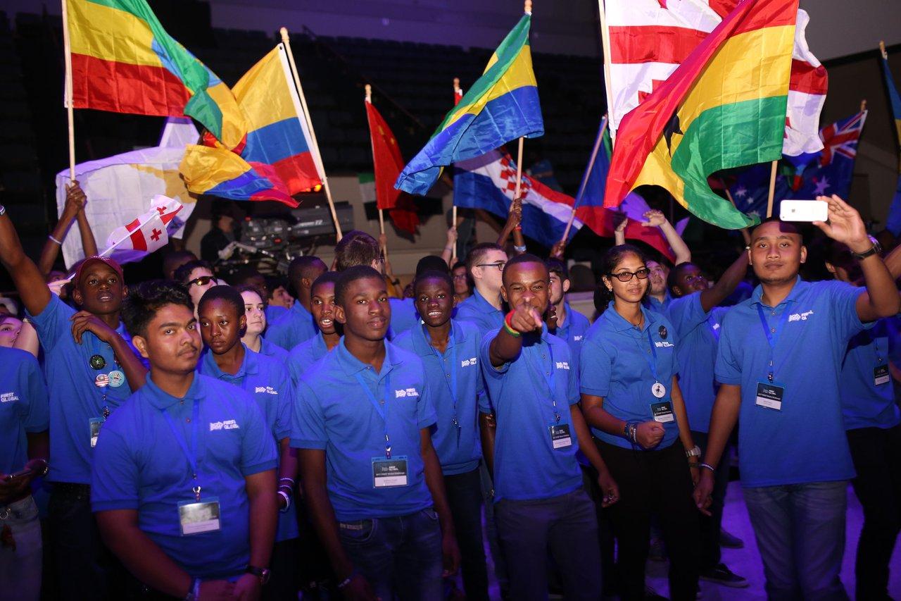 First Global Challenge  photo IMG_8590.jpg