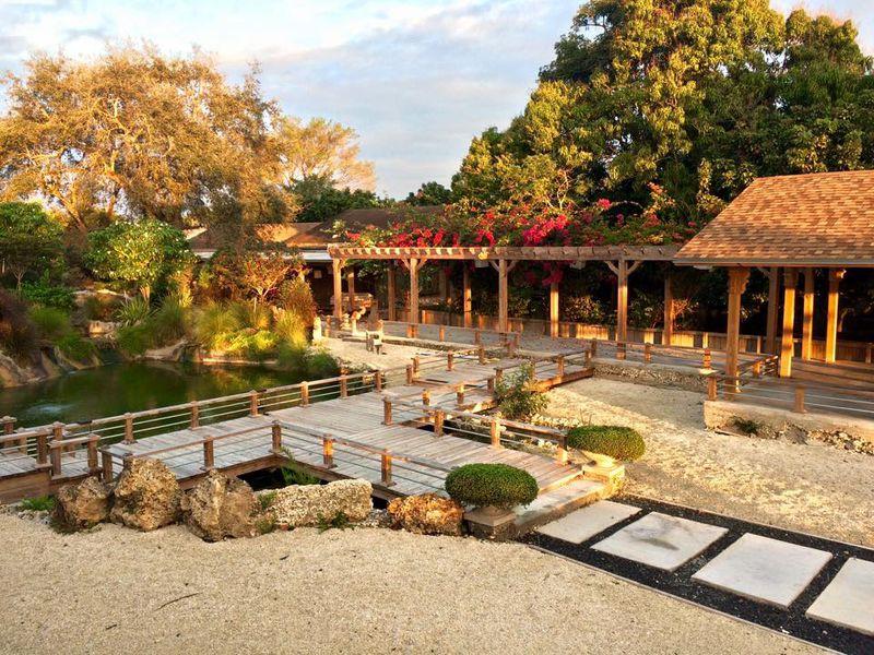 Redland Koi Gardens