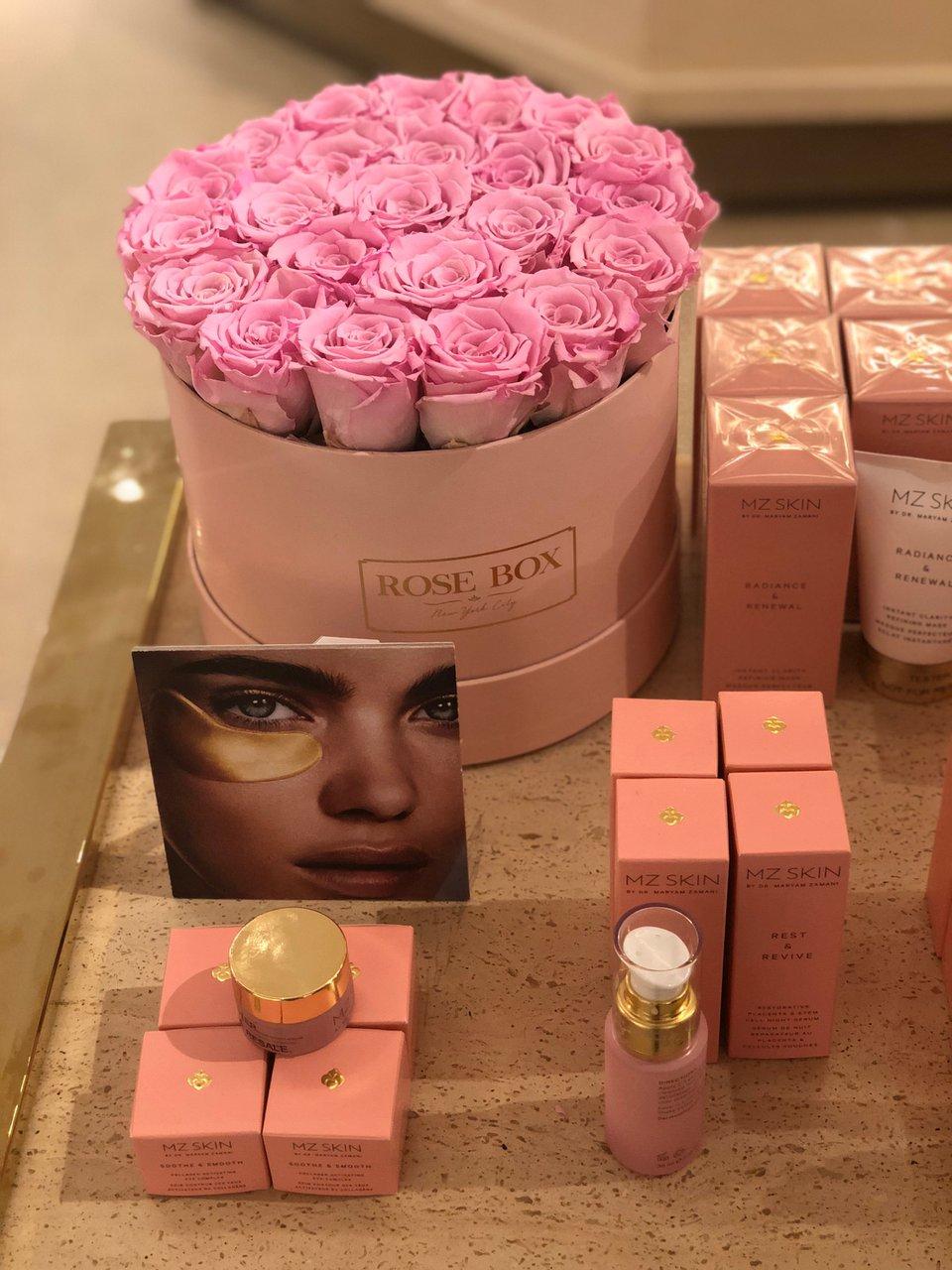 Dr Maryam Zamani Beauty Line Launch photo IMG_8452.jpg