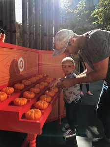 Target: Halloween Pumpkin Organ photo 1557768606613_organ.jpg