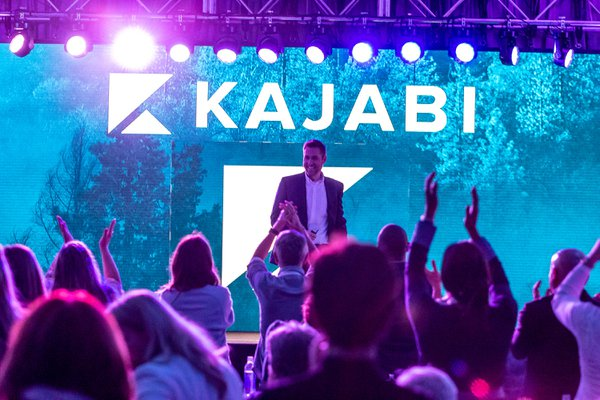 Kajabi Impact Summit 2019 cover photo