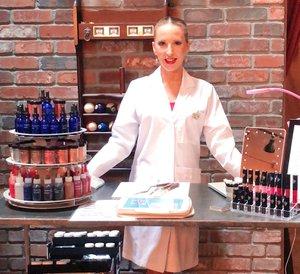 Various Custom Lipstick Bar Pop Ups photo 258CF8BA-C2F0-400D-A54B-84061A64F153 2.jpg