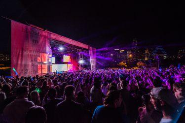 Blended Festival (Austin and Nashville)