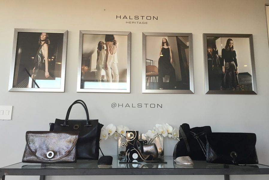 Halston Heritage Fall Preview