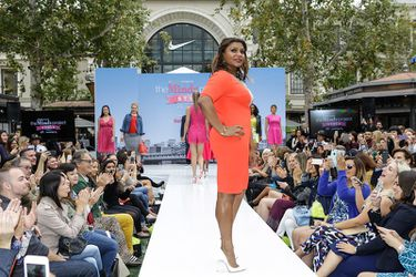 Mindy Kaling Project Fashion Show