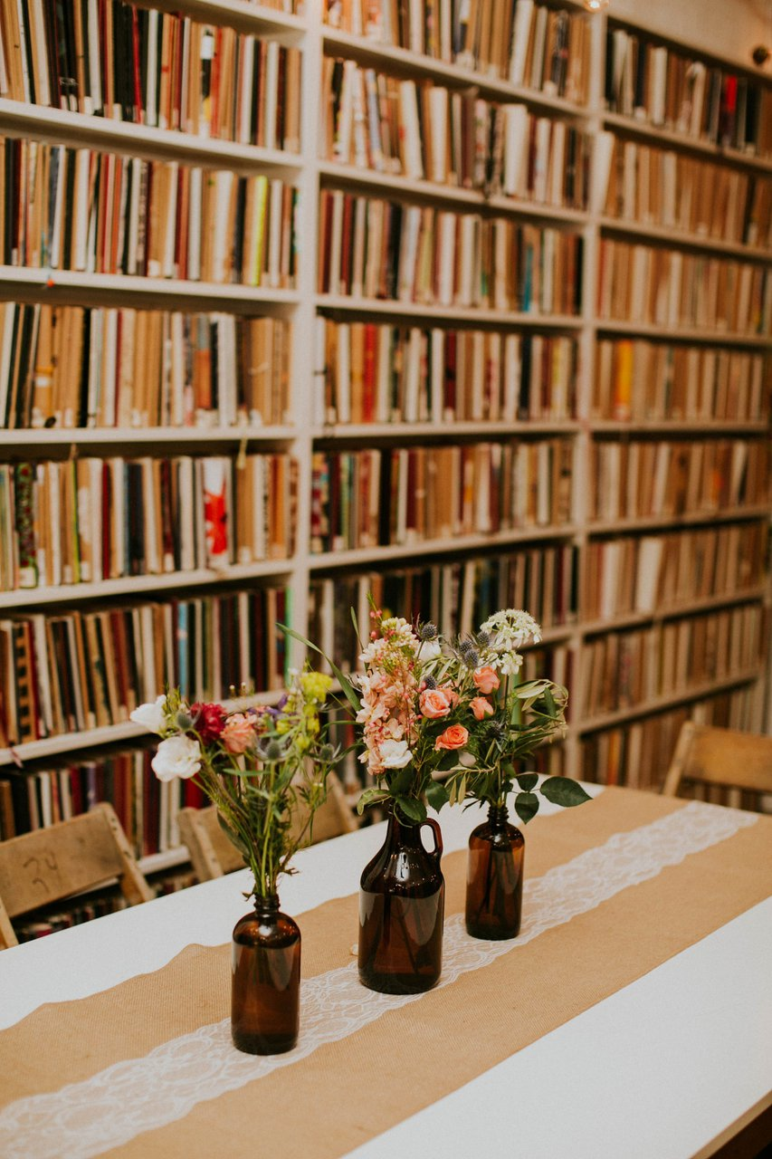 Wedding at the Sketch Book Library  photo _B9A3718.jpg