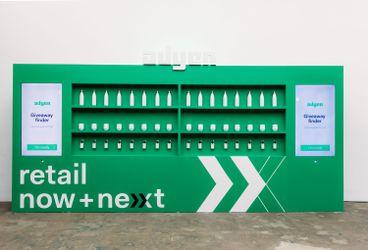 Retail Now + Next