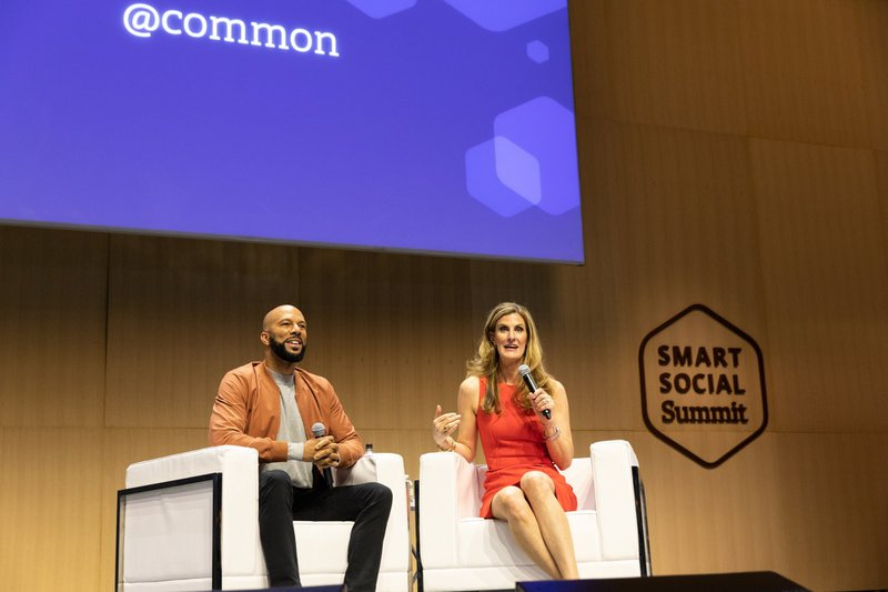 Smart Social Summit cover photo