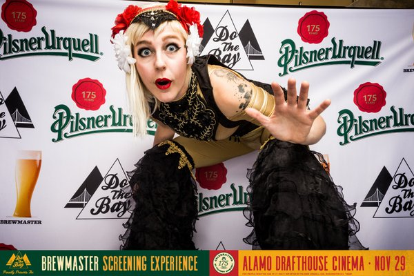Do The Bay Brewmaster Experience cover photo